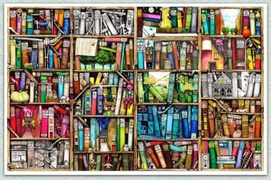 Una libreria