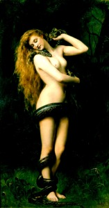 lilith_john_collier_painting