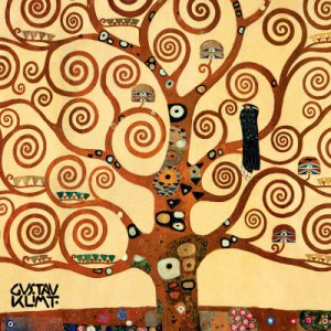 gustav-klimt-the-tree-of-life-stoclet-frieze-c-1909-detail
