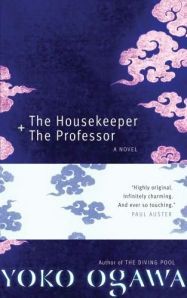 housekeeper and the professor ogawa