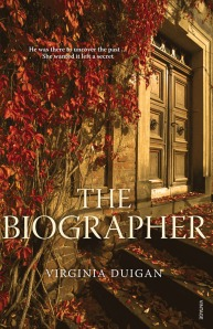 The biographer