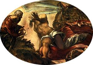 Tintoretto,_Jacopo_-_Jonah_Leaves_the_Whale's_Belly_-_1577-78