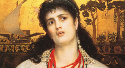 an analysis of characters in medea by euripides A basic level guide to some of the best known and loved works of prose, poetry and drama from ancient greece - the trojan women by euripides.